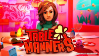 Table Manners: Physics-Based Dating Game v1.2.0