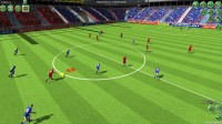 Tactical Soccer The New Season v1.01
