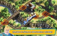 Tadeo Jones: Train Crisis Pro v1.3