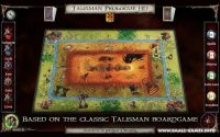 Talisman Prologue HD v1.0.8546