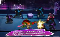 Teenage Mutant Ninja Turtles v1.0.0 / Черепашки-ниндзя! v1.0.0