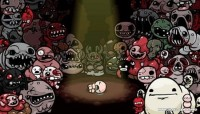 The Binding of Isaac: Rebirth v1.032 / +RUS v1.022