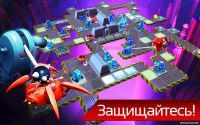 The Bot Squad: Puzzle Battles v1.7.0