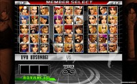 THE KING OF FIGHTERS '98 ULTIMATE MATCH FINAL EDITION v1.02