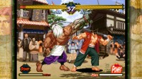 THE LAST BLADE v1.0.1