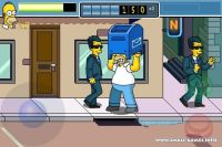 The Simpsons Arcade v1.1.43