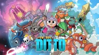 The Swords of Ditto v1.04.08