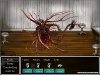 The Thing II RPG v2.5.3 / The Thing 2 RPG