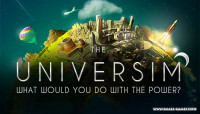 The Universim v0.40 [Steam Early Access]