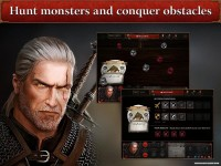 The Witcher Adventure Game v1.2.3.2