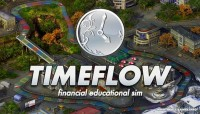 Timeflow – Time and Money Simulator v1.7.3 [Steam Early Access] / Время-Деньги