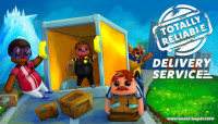 Totally Reliable Delivery Service v1.1043 [Deluxe Edition]
