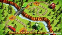 Train Crisis Plus: avoid any crush on the rails v3.0.1