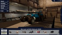 Truck the System Alpha v0.1.1