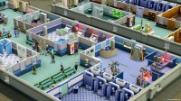 Two Point Hospital v1.12.26819 + All DLCs