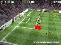Ultimate Football v1.0
