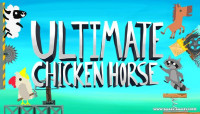 Ultimate Chicken Horse v1.7.027