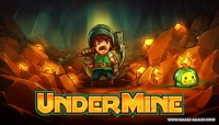 UnderMine v0.6.0.36 [Steam Early Access]