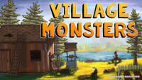 Village Monsters v0.80.4 [Steam Early Access]