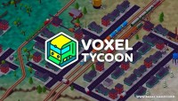 Voxel Tycoon v0.85.2 [Steam Early Access]
