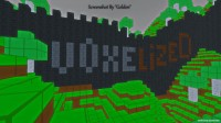 Voxelized [Steam Early Access] v0.9.6