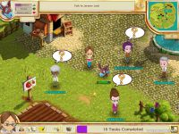 Wandering Willows v1.00.262