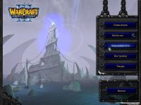 WarCraft III - Frozen Throne v1.30 / WarCraft 3 - Frozen Throne v1.30