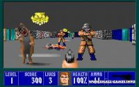 Wolfenstein 3D [Multiplayer enabled] v2.7.1
