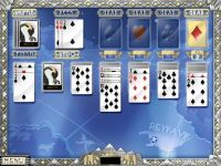 World Class Solitaire v1.04