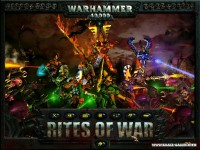 Warhammer 40,000: Rites of War v2.0.0.1 [GOG]