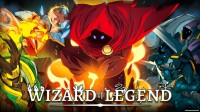 Wizard of Legend v1.121 / + GOG v1.033