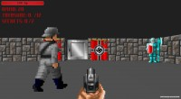 Wolfenstein 3D - Rearmed