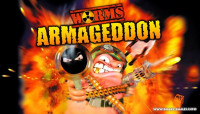 Worms Armageddon v3.8