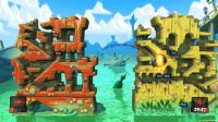 Worms Revolution v1.0.126 + 4 DLC