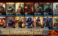 WWE Immortals v2.4