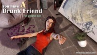 You have a drunk friend v1.2