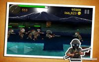 Zombie Trenches Best War Game v1.0.0